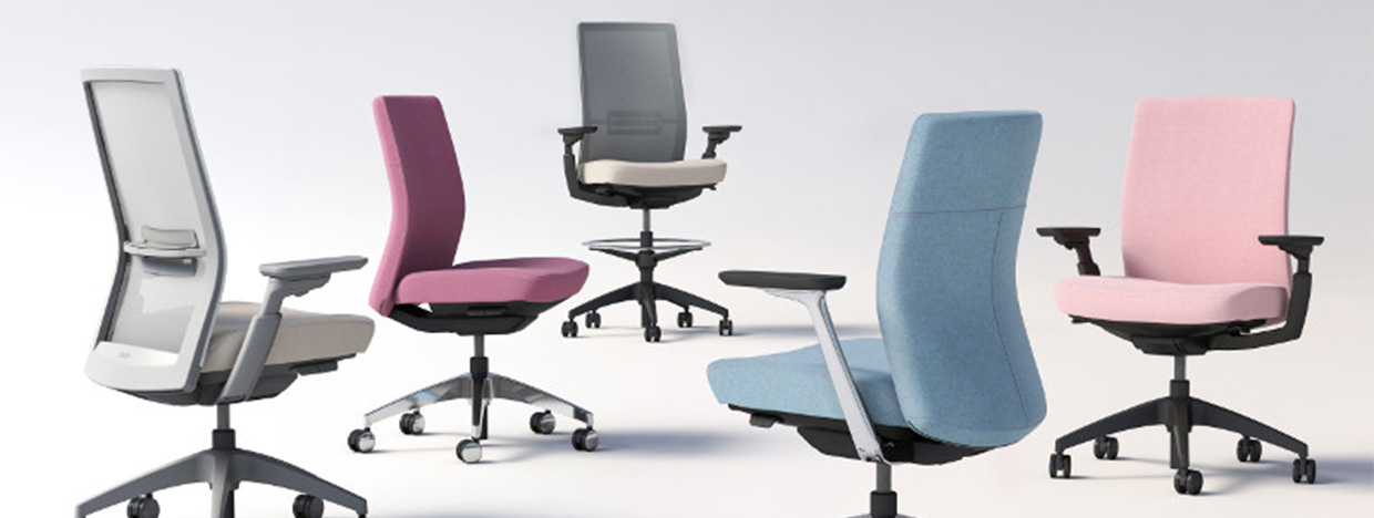 Office Furniture Seating header