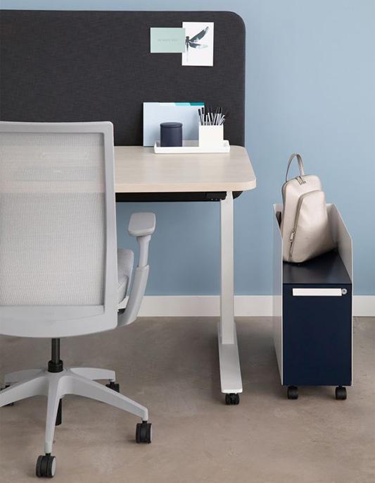 Office Furniture Showroom In Cincinnati