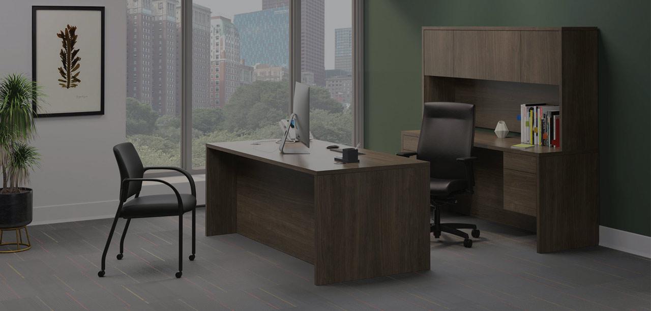 Home Office Cincinnati
